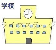 広沢小学校まで920m