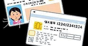 マイナンバーカードが健康保険証になる?